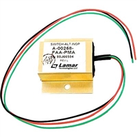Lamar A-00258-2 Alternator Inoperative Switch 28V
