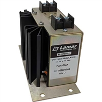 Lamar B-00286-1 Parallel Voltage Regulator 28V