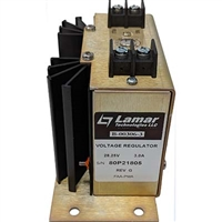 Lamar B-00306-3 Parallel Voltage Regulator 28V
