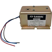 Lamar B-00368-17 Single Engine Alternator Control 28V