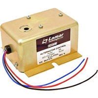 Lamar B-00371-1 Alternator Control 14V