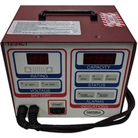 Lamar BC3000 Battery Capacity Analyzer 12/24V