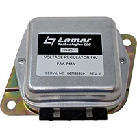 Lamar DGR6-1 Voltage Regulator 14V