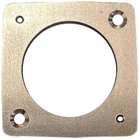 WHELEN ORION OR500 TAIL POSITION ADAPTER PLATE