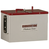 Concorde RG-206 24V Aircraft Battery
