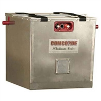 Concorde RG-380E/44LS 24V Aircraft Battery