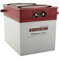 Concorde RG-390E 24V Aircraft Battery