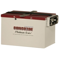 Concorde RG-443 24V Aircraft Battery