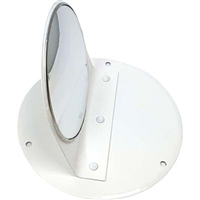 Cessna Retractable Gear Wing Mirror For Models 172RG & 182RG W210106-7