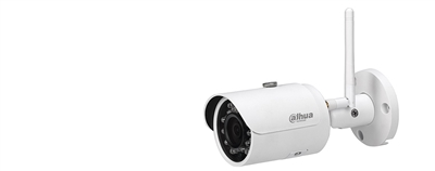 2mp HD Wi-Fi Day/ Night Loaner ProjectNOLA Crime Camera featuring wireless playback and IR emitters.  Borrower agrees to the $15 MONTHLY maintenance fee and ensures to maintain Internet connectivity to the ProjectNOLA cloud.