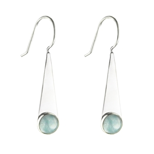 Small Pendulum Earrings + MORE COLORS