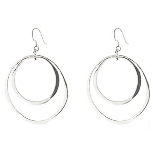 Silhouette Swinger Earrings