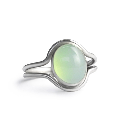Ray of Light Ring