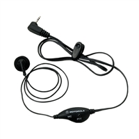 53727 Talkabout Earbud with Inline PTT