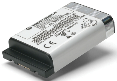 Motorola DTR Series 53964 High Capacity Battery for DTR410 and DTR550