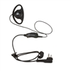 Motorola 56517 Earpiece with Inline PTT Microphone