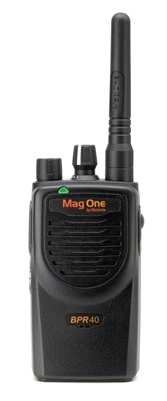 Motorola Mag One BPR40 UHF Two Way Radio Walkie Talkie