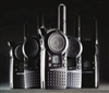 Motorola CLS1410 6 Radio Bundle