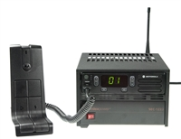 Motorola CM200d Mobile Two Way Radio Base Station