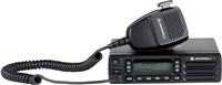 Motorola CM300d Mobile Two Way Radio