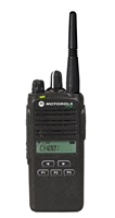 Motorola CP185 Two Way Radio Walkie Talkie