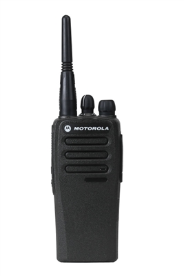 Motorola CP200d VHF Two Way Radio Walkie Talkie
