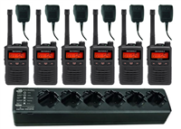 Summer Camp Two Way Radio Combo Pack