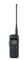 Motorola DTR550 Two Way Radio Walkie Talkie