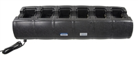 EC6M-Uni Site Tech Six-Unit Charger
