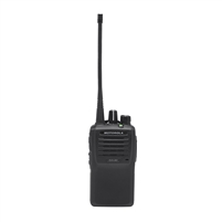 Motorola EVX-261-D0 UNI VHF Two Way Radio