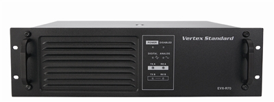 eVerge EVX-R70 Digital/Analog Repeater