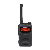 Motorola EVX-S24 Portable Digital Two-Way Radio