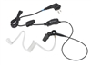 Motorola HKLN4477A Surveillance Style Earpiece with PTT