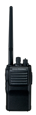 ISVX-414-2-5 Pkg-1 VHF Two Way Radio