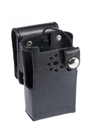 LCC-451S Leather Holster with Swivel Mount