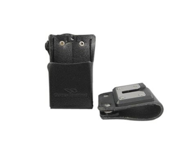 LCC-451SH Leather Holster with Swivel Mount