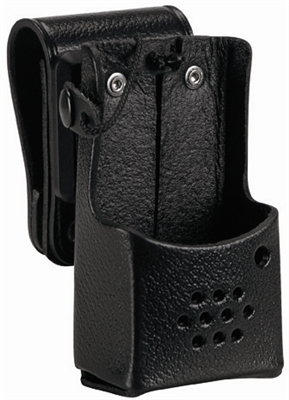 LCC-454/459S Leather Holster with Swivel Mount