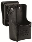LCC-454/459SH Leather Holster with Swivel Mount for High Capacity Batteries