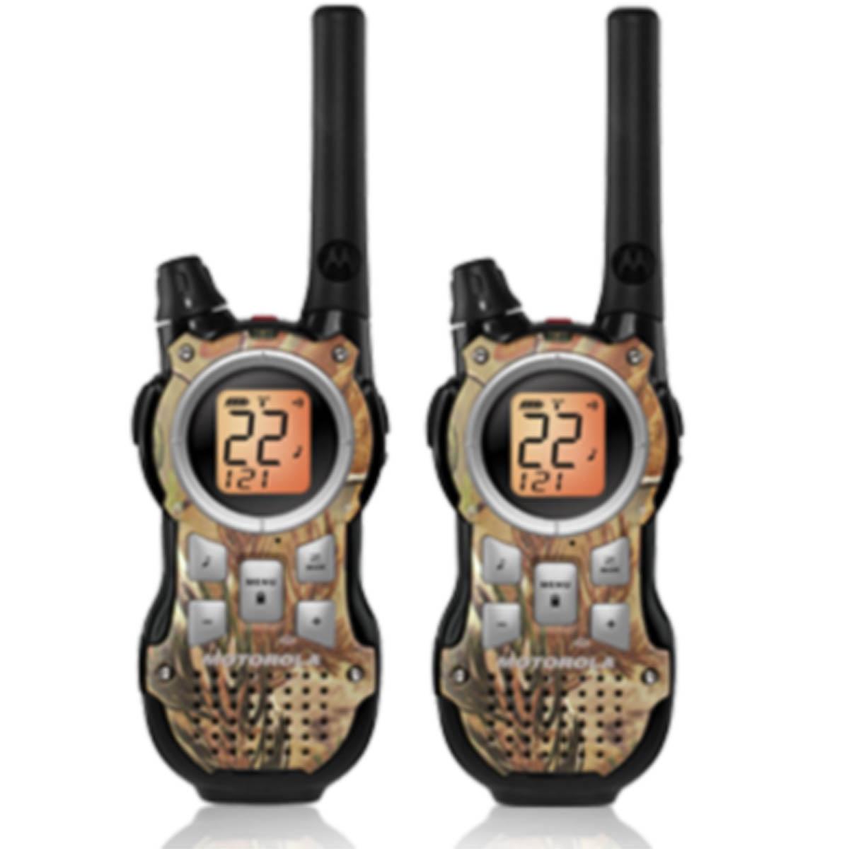 motorola talkabout mr355r walkie talkie. Black Bedroom Furniture Sets. Home Design Ideas