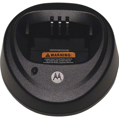 Motorola PMPN4173 Replacement Charger for CP200d
