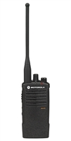 Motorola RDU4100 UHF Two Way Radio Walkie Talkie