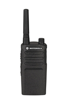 Motorola RMU2040 Two Way Radio Walkie Talkie