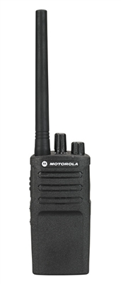 Motorola RMV2080 Two Way Radio Walkie Talkie