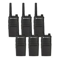 Motorola Two Way Radio School Package