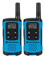 Motorola T100 Talkabout Walkie Talkie