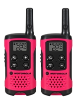 Motorola T107 Talkabout Walkie Talkie