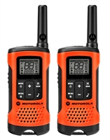 Motorola T265 Talkabout Walkie Talkie