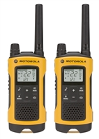 Motorola T400 Talkabout Walkie Talkie