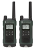 Motorola T465 Talkabout Walkie Talkie