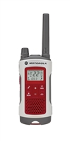 Motorola T480 Talkabout Walkie Talkie